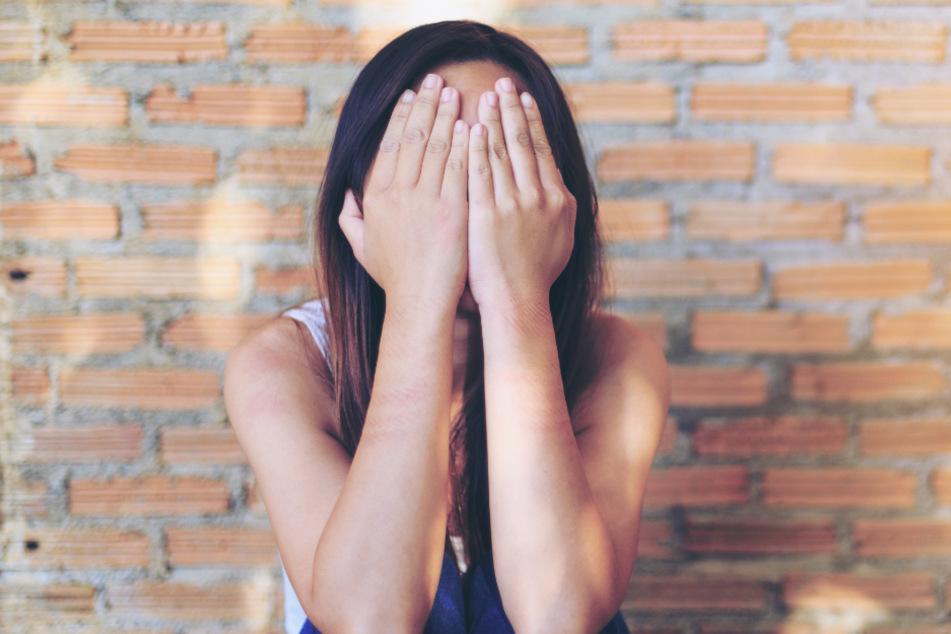 Die Tochter (15) des Mannes ging durch die Hölle. (Symbolbild)