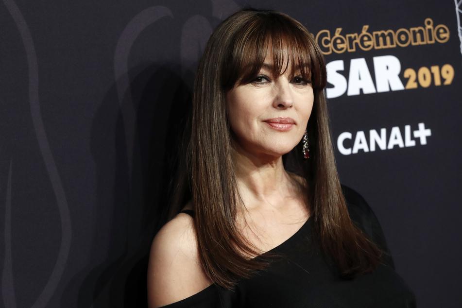 Monica Bellucci (56) ist die Mutter von Deva Cassel (16).