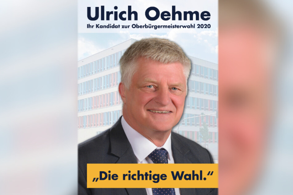 Ulrich Oehme (60, AfD)
