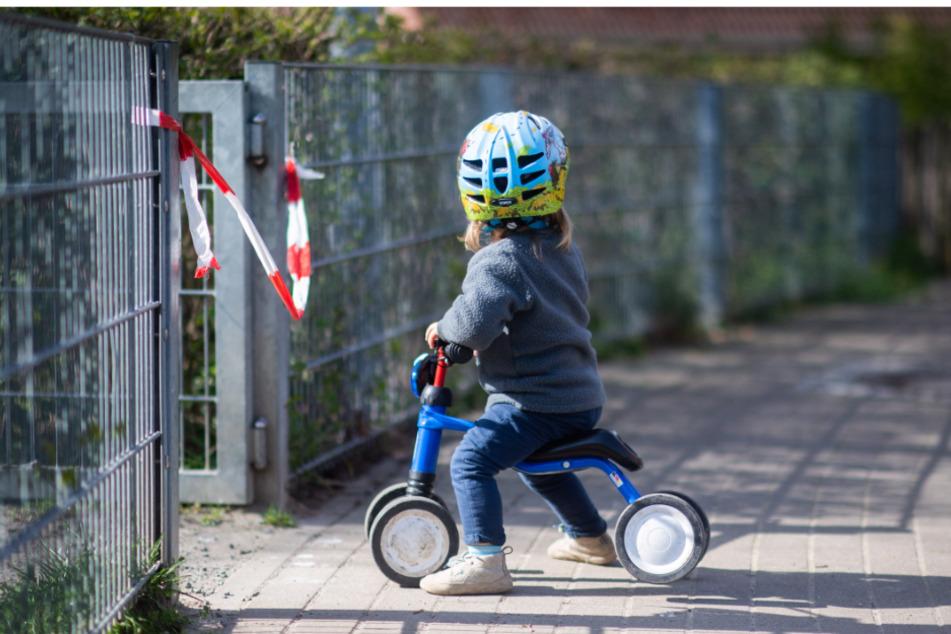 Coronavirus in Baden-Württemberg: Notbetreuung von Kindern stößt in der Krise auf großes Interesse