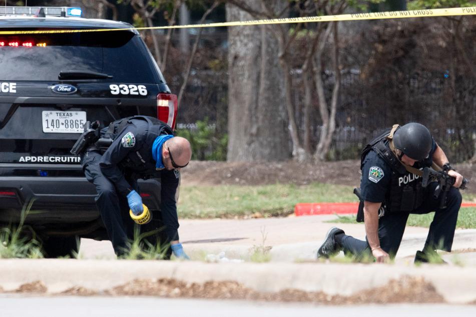 Drei Menschen erschossen! Ex-Polizist (41) ist auf der Flucht