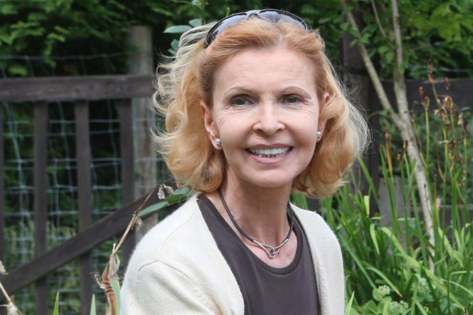 Für Jutta Kammann (74) fühlte sich das Sachsenklinik-Serien-Aus an, als hätte man ihr den Boden unter den Füßen weggezogen.