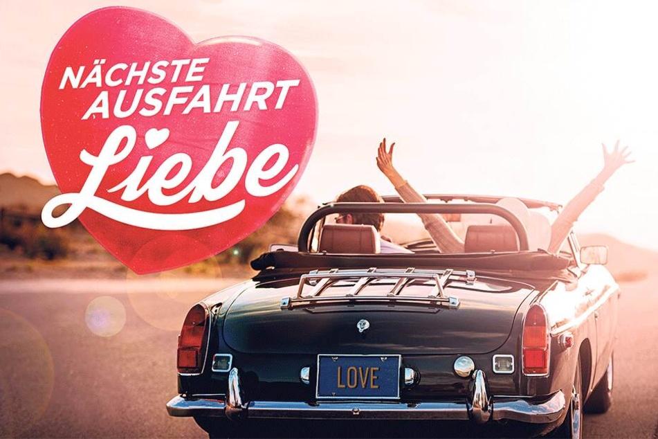 Neue SAT.1-Show mit Sachsen: Blind Date im Auto