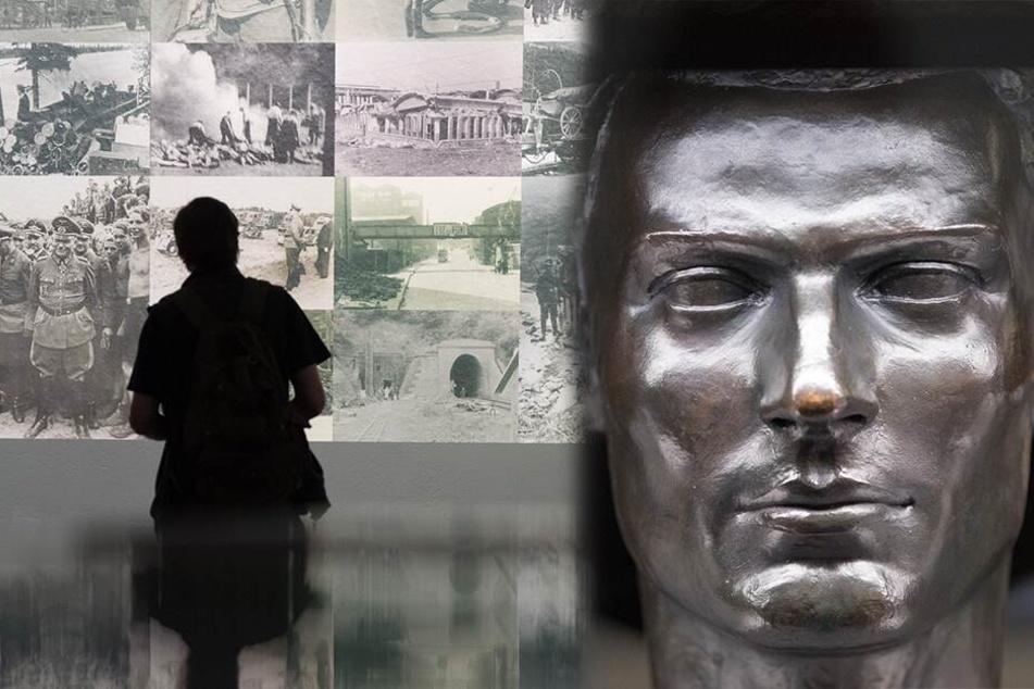 Militär-Museum zeigt Sonderausstellung zum Hitler-Attentat vor 75 Jahren