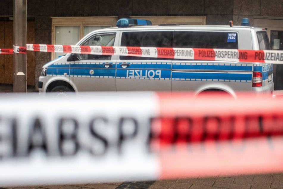 Messer-Attacke im Flüchtlingsheim! 26-Jähriger sticht im Streit zu