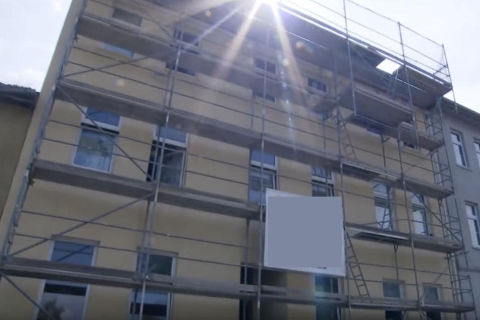 Die Obdachlosenunterkunft Augustenstraße 61 in Köthen soll umgebaut werden.Auf die Stadt kommen dabei nun neue Kosten zu.