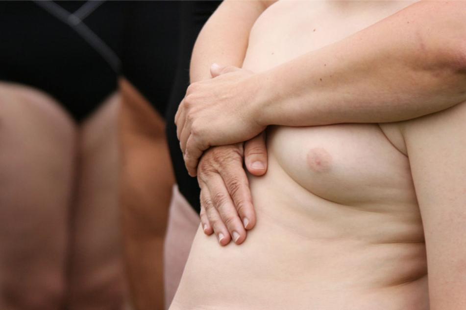 Jeder zehnte Erstklässler in Hessen ist zu dick (Symbolbild).
