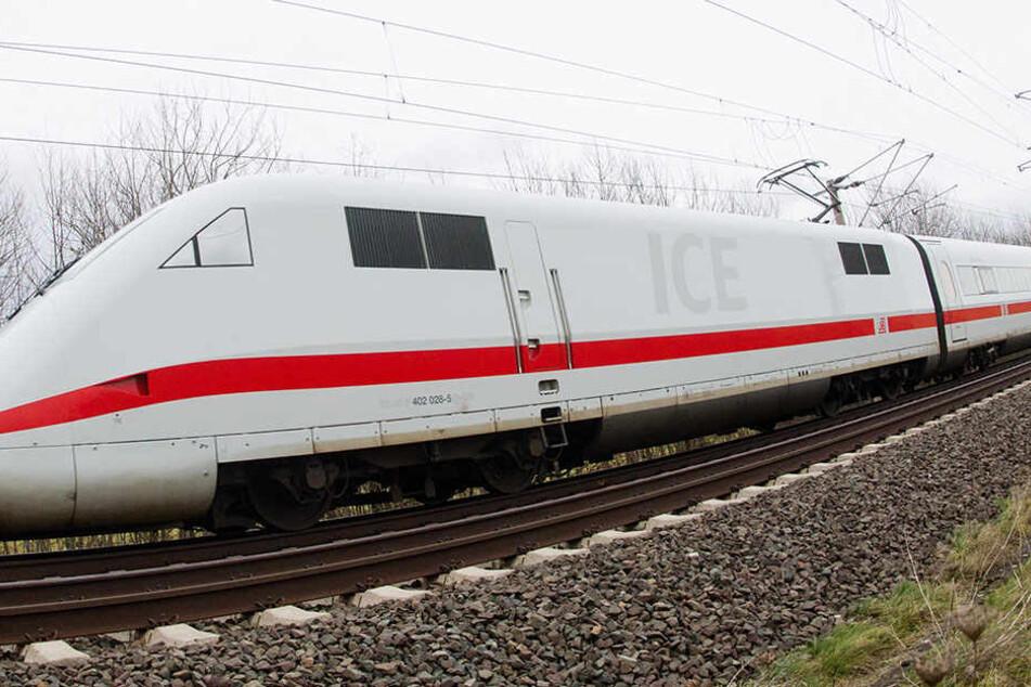 Eine Fahrt von Berlin nach München dauert nun nur noch 3:55 Stunden.