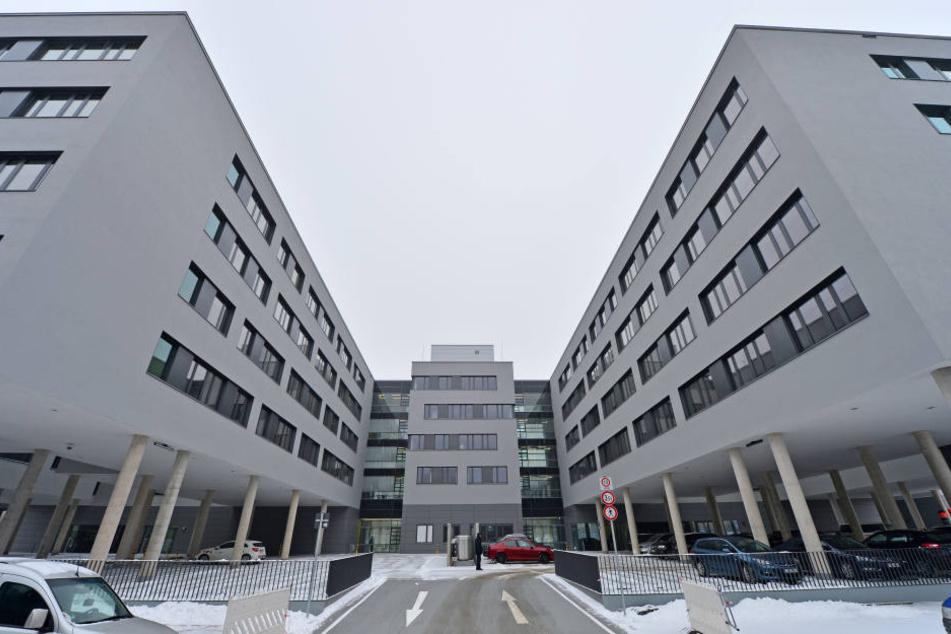Das LKA in Erfurt ermittelt weiter gegen den Mann.