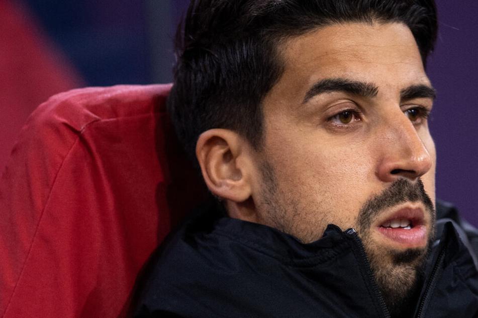Nach millionenschweren Juventus-Transfers: Khedira zurück in die Bundesliga?