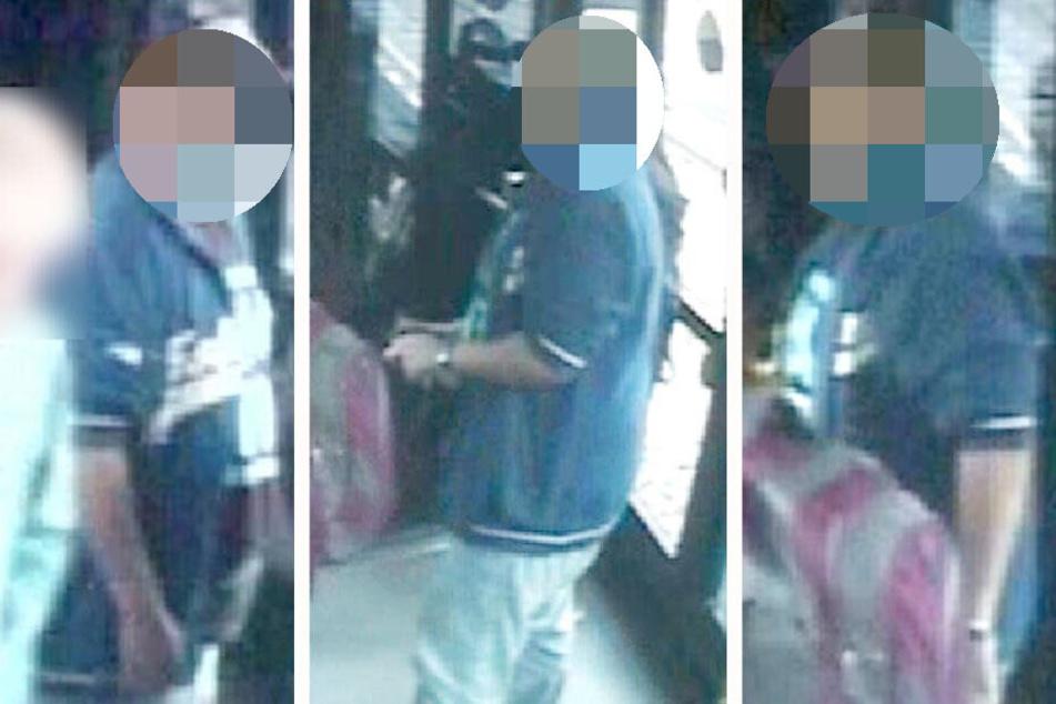 Versuchte sexuelle Nötigung: Gesuchter Mann hat sich der Polizei gestellt