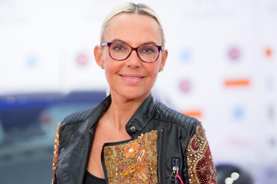 Natascha Ochsenknecht (54) überrascht ihre Fans mit einem Foto aus den 80ern.