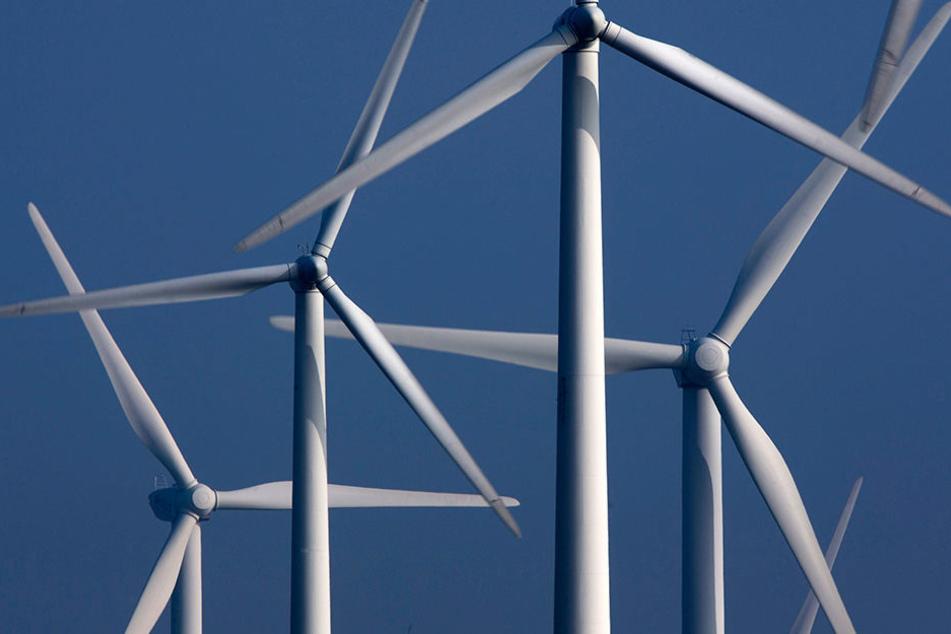 Erpresst ein Windradbetreiber Lokalpolitiker in Borchen?