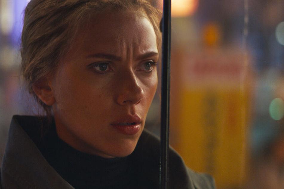 Für Black Widow alias Natasha Romanoff (Scarlett Johansson) sind die Avengers ihr Lebensinhalt.