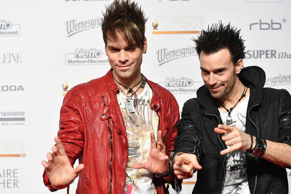 Andreas und Christian Reinelt leben für die Magie.