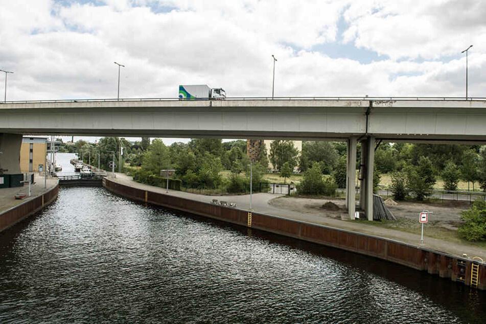 Am 13. Juli starteten die Sanierungsarbeiten mit erheblichen Auswirkungen auf den Verkehr.