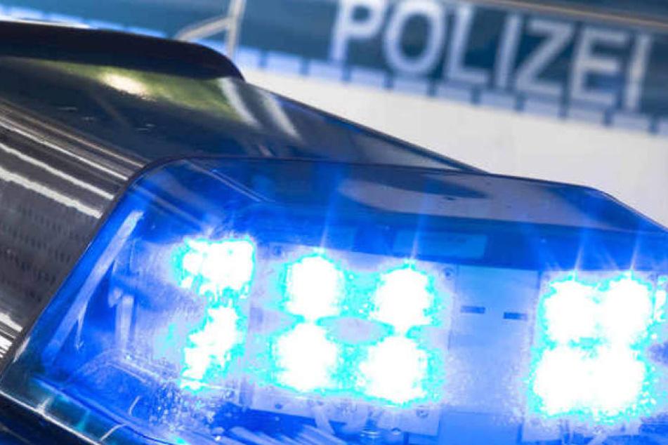 Die Polizei hat Großfahndung ausgelöst.