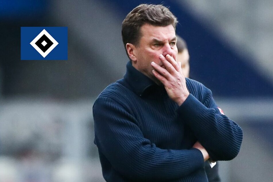 Nach Derby-Pleite: HSV pocht gegen Aue auf Wiedergutmachung!