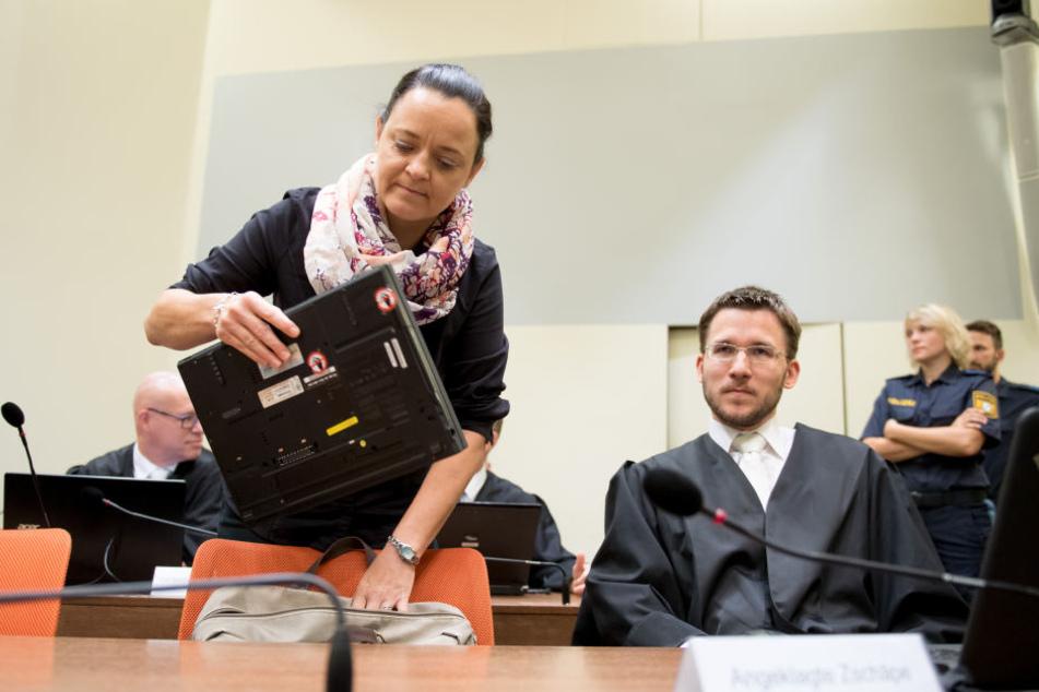 NSU-Prozess im Endspurt: Das fehlt noch bis zum Urteil