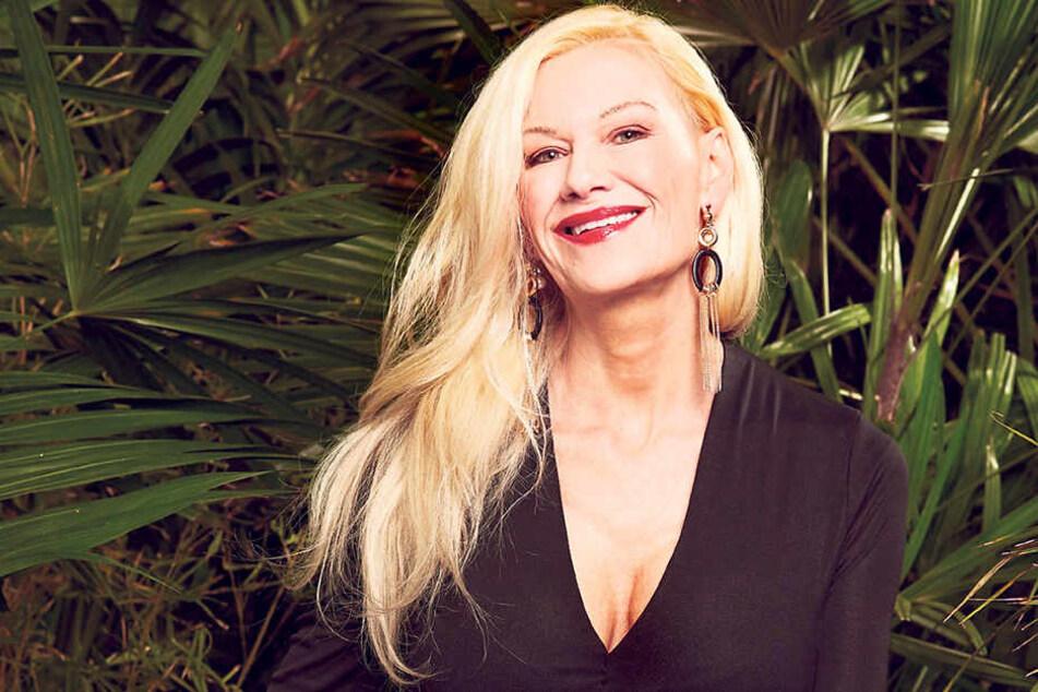 Hat gut lachen: Für Sibylle Rauch (58) musste RTL am tiefsten in die Tasche greifen.