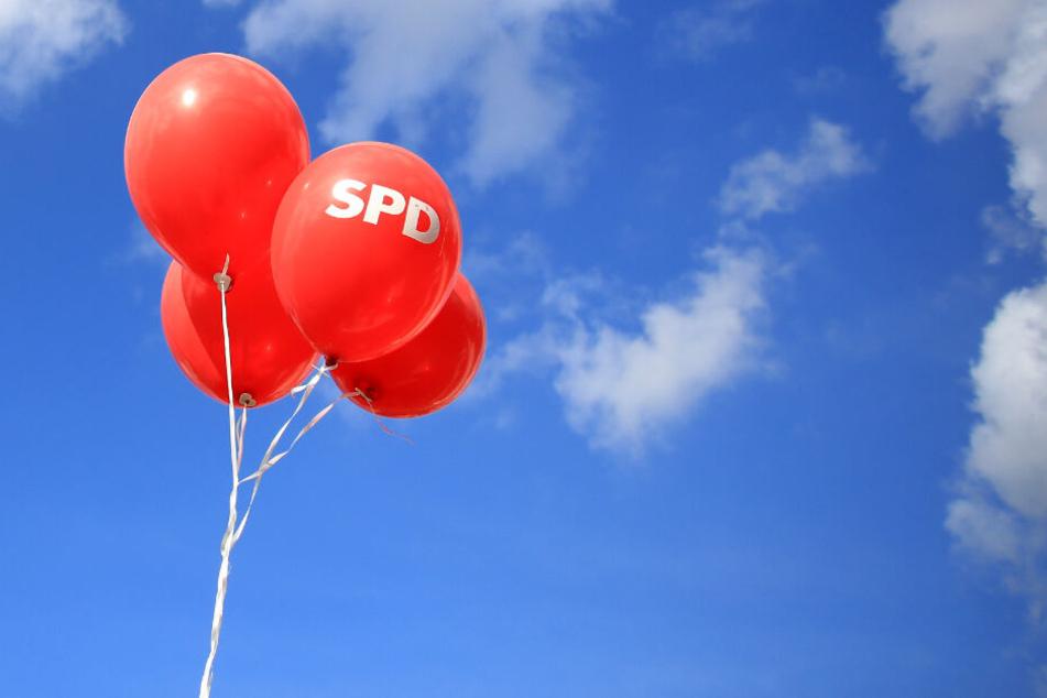 Unter anderm soll es um die schlechten Ergebnisse bei der Europawahl gehen (Symbolfoto).
