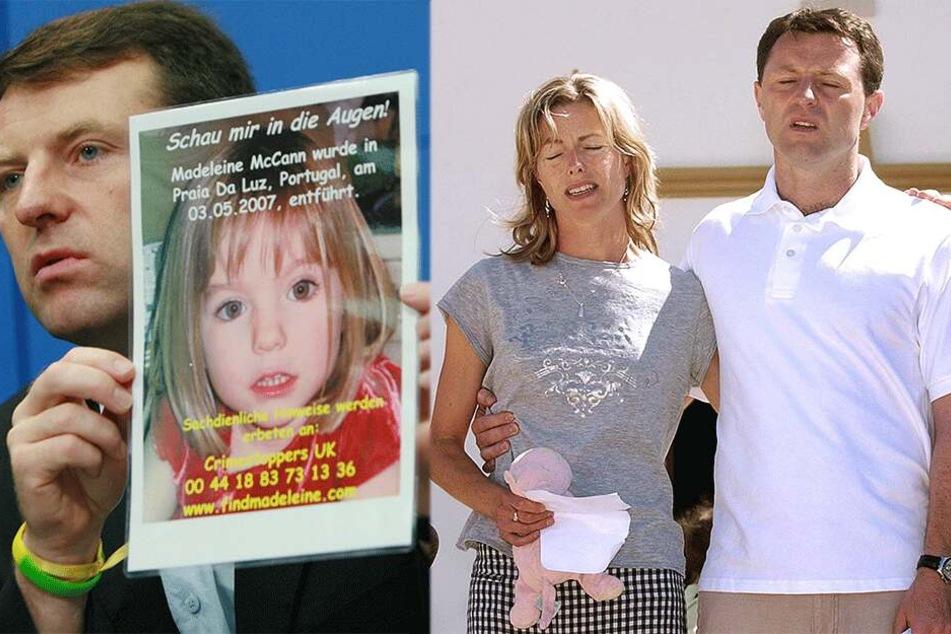 Fall Maddie McCann kurz vor dem Durchbruch? US-Forensiker macht große Ankündigung!