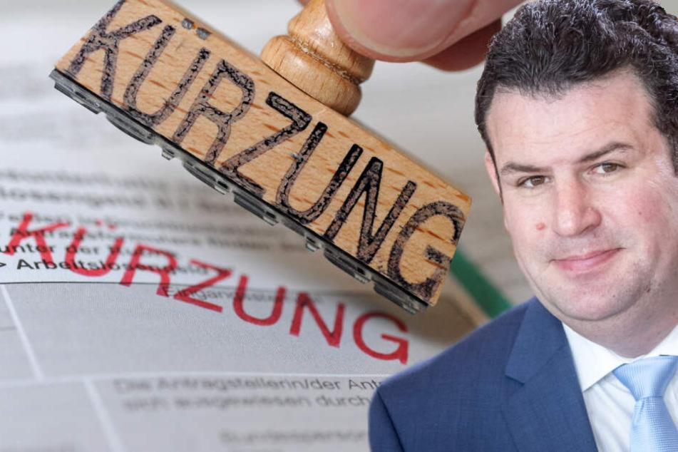 Verhandlung beginnt: Sozialrichter könnten Hartz-IV-Sanktionen stoppen