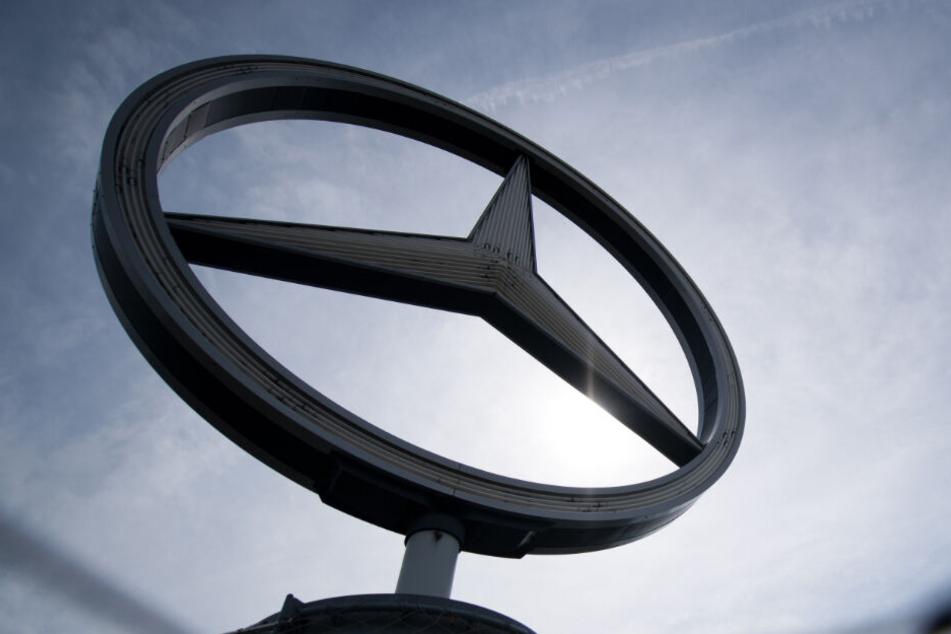 Mercedes hält die Musterklage - wie alle anderen auch - für unbegründet. (Symbolbild)
