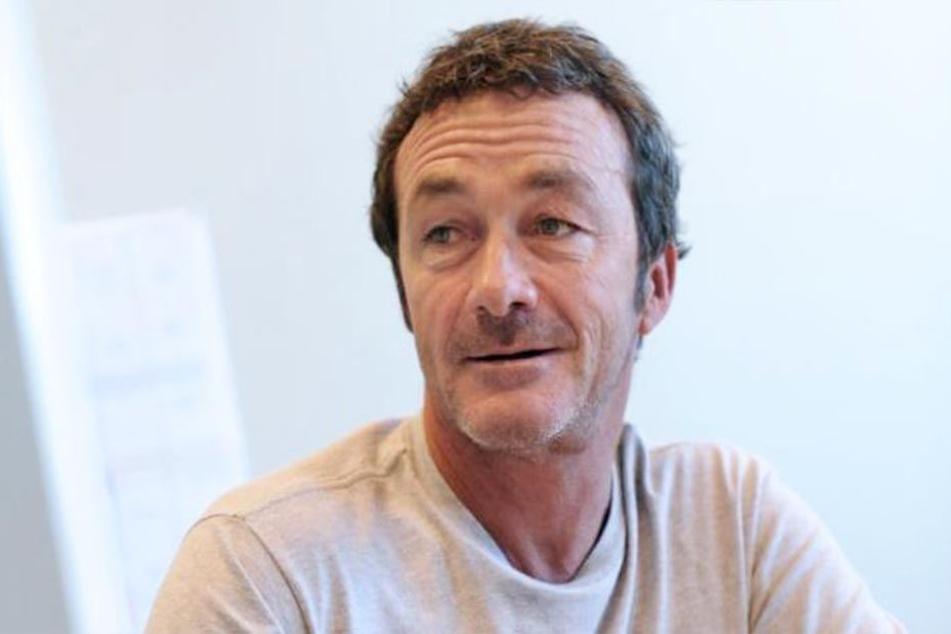 Pierre Agnes (54) wurde für tot erklärt
