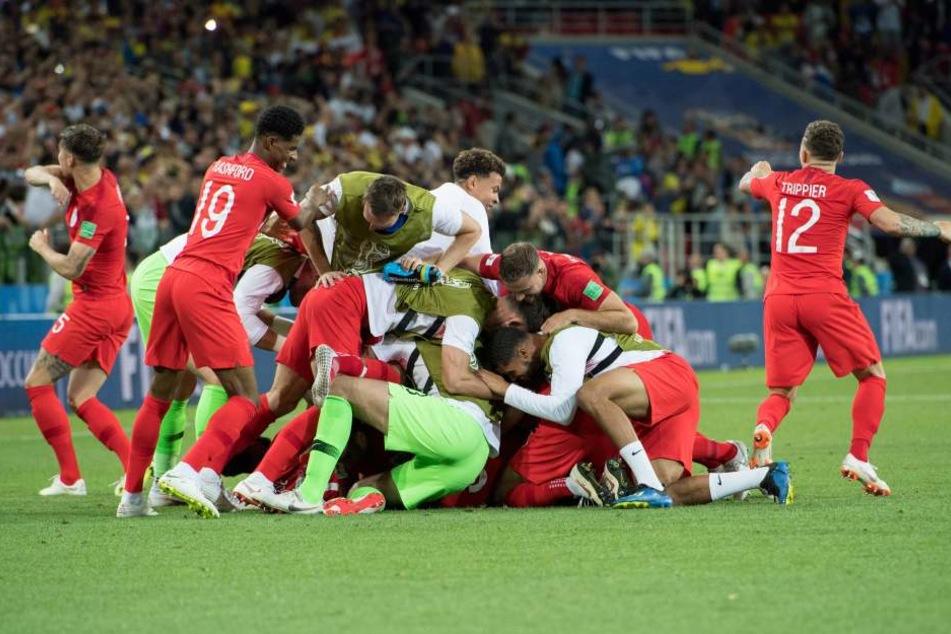 Bezeichnend für diese WM: England, ein Team (fast) ohne internationale Mega-Stars und Influencer, schafft es zu überzeugen.
