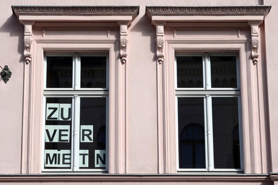 Die Mietpreise in Berlin ziehen deutlich an. (Symbolbild)