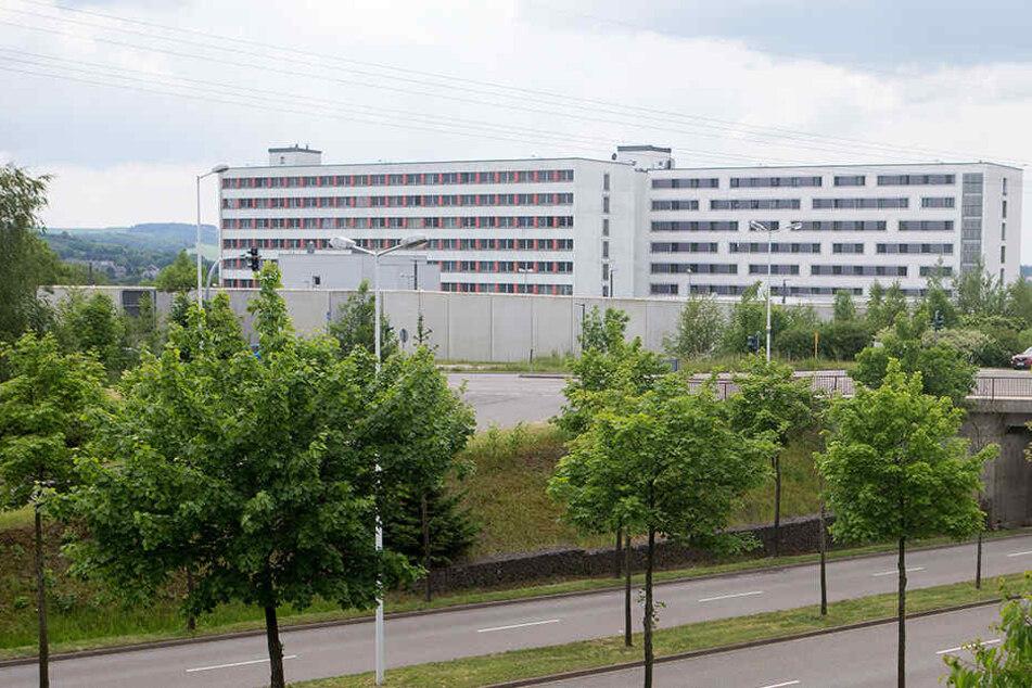 Die Situation im Frauenknast in Chemnitz sorgt immer wieder für Zündstoff. Kommende Woche befasst sich der Landtag mit der Empfehlung des Petitionsausschusses.