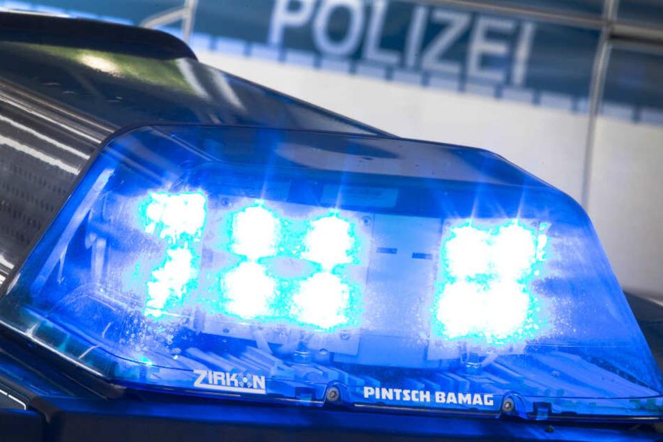 Die polizeilichen Ermittlungen laufen (Symbolbild).