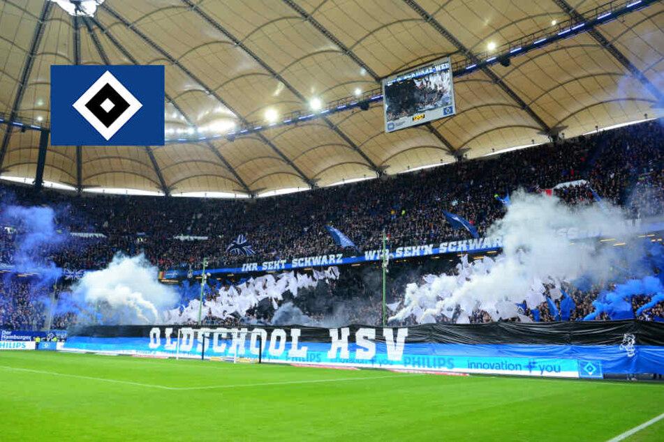 HSV-Fans sprechen sich für erneuten Pyro-Einsatz aus