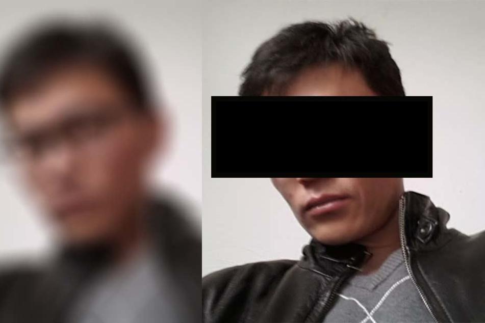Die Staatsanwaltschaft hat gegen ihn Anklage erhoben: Dovchin D.