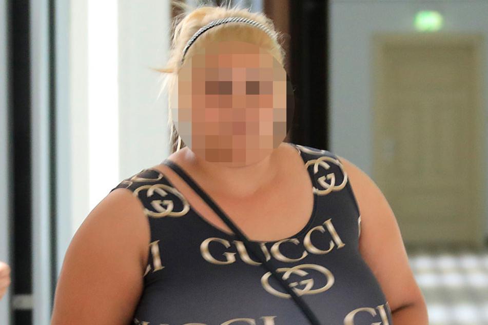 Die Prostituierte Malwin C. (24) sagte im Landgericht Chemnitz als Zeugin aus.