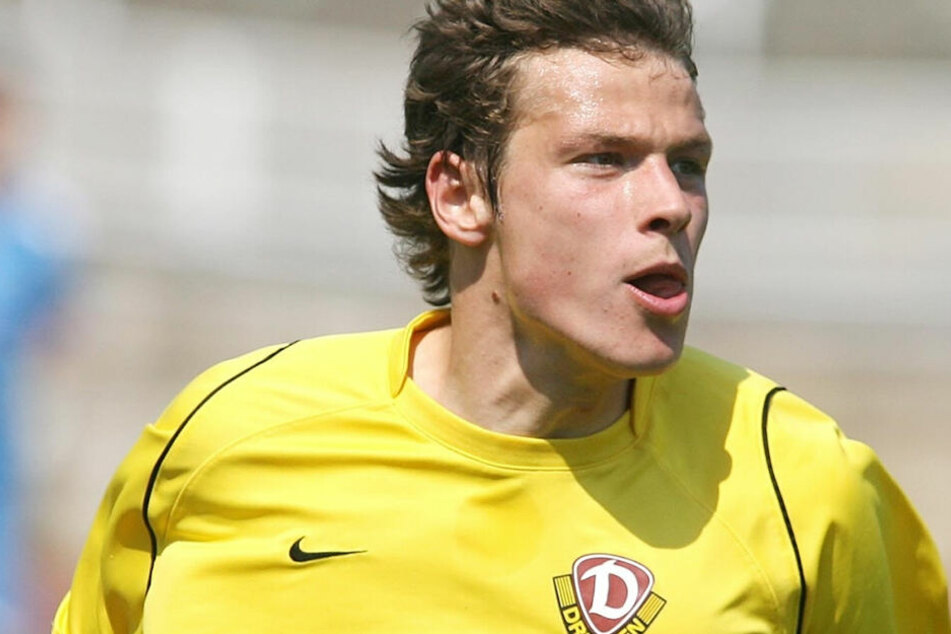 Von 2004 bis 2007 trug Marc Hensel das Trikot von Dynamo Dresden, lief für die Schwarz-Gelben auch zweimal in der 2. Bundesliga auf.
