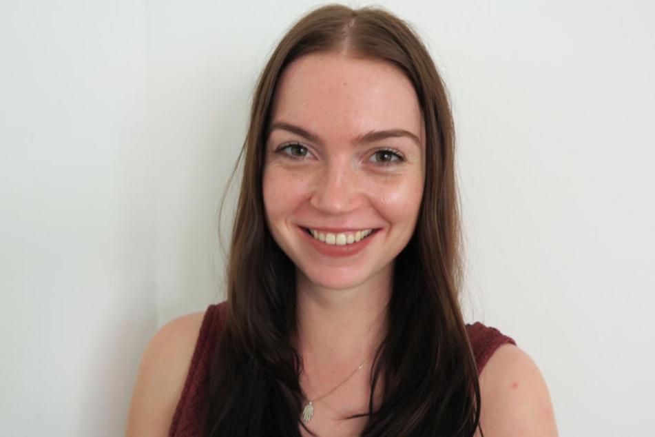 Sophie Jones' (23) Jugend war alles andere als einfach. Heute kann die junge Frau wieder lachen.