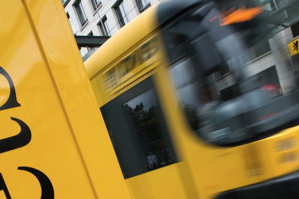 Die DVB und die Stadt Dresden planen eine Straßenbahnlinie durch Striesen.