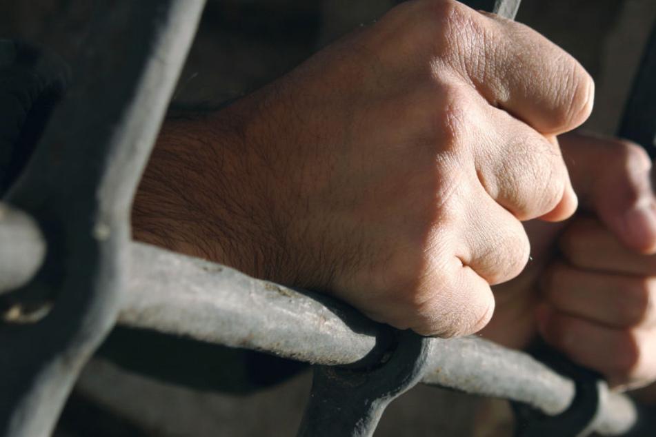Berichten zufolge ist Patrick Kraicker seit März 2018 in der Türkei in Haft (Symbolbild).