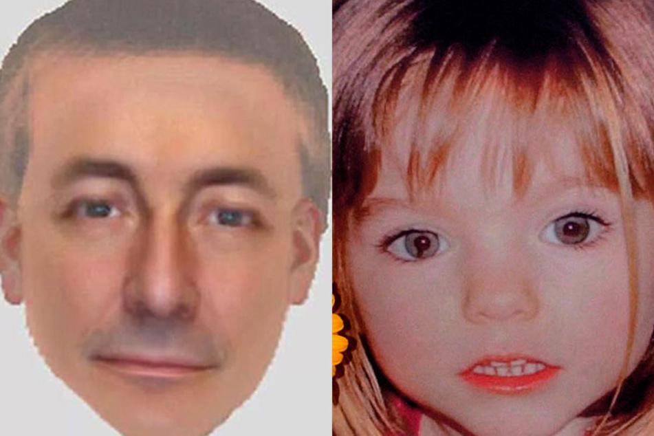 Neue Spur im Fall Maddie? Mysteriöse Person schockt mit Kidnapper-Story