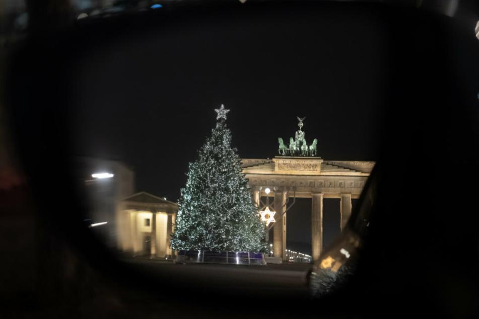 Wettervorschau für Berlin und Brandenburg: Chancen auf weiße Weihnachten 2020?