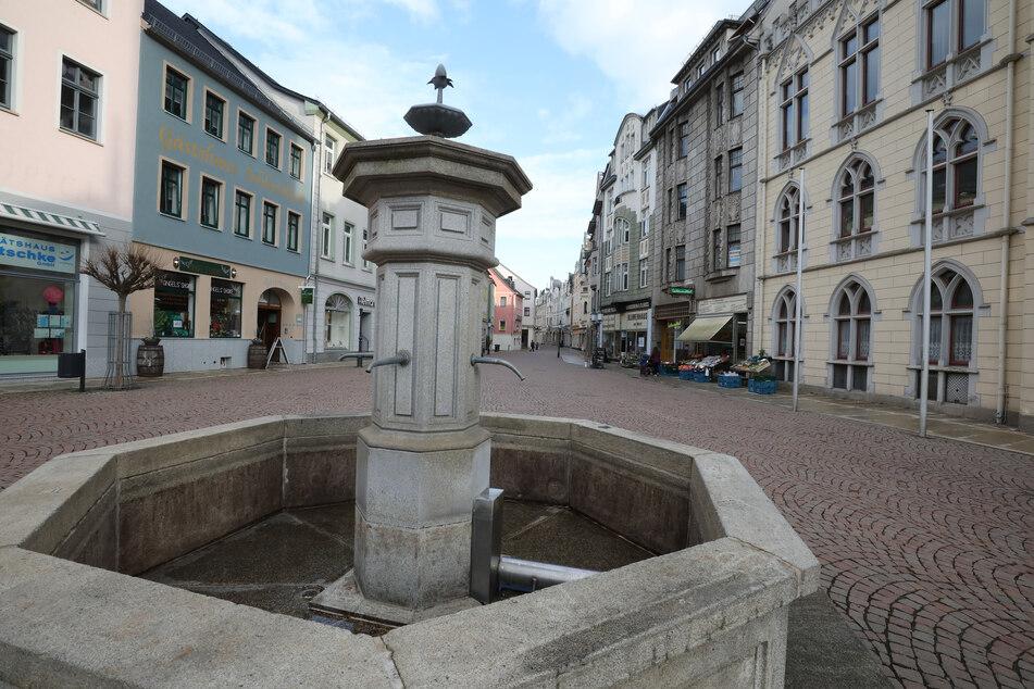 Der Kreis Greiz ist derzeit Deutschlands Corona-Hotspot Nummer eins. Die Sieben-Tage-Inzidenz in Thüringen stieg auf 232.