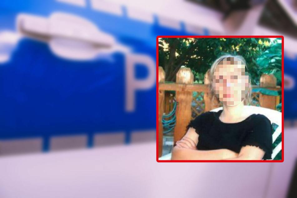 Susan H. (49) aus Bad Liebenwerda wieder da: Sie wurde in einem Wäldchen aufgefunden