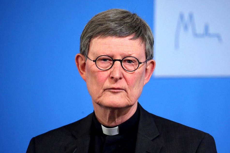 Kardinal Rainer Maria Woelki (65) bat beim Papst um eine Auszeit. Sein Gehalt wird dennoch weiterhin ausgezahlt – für den Steuerzahlerbund NRW ein Unding.