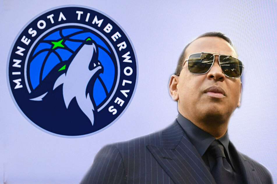 A-Rod rebounds from J.Lo breakup by picking up T-Wolves ownership stake