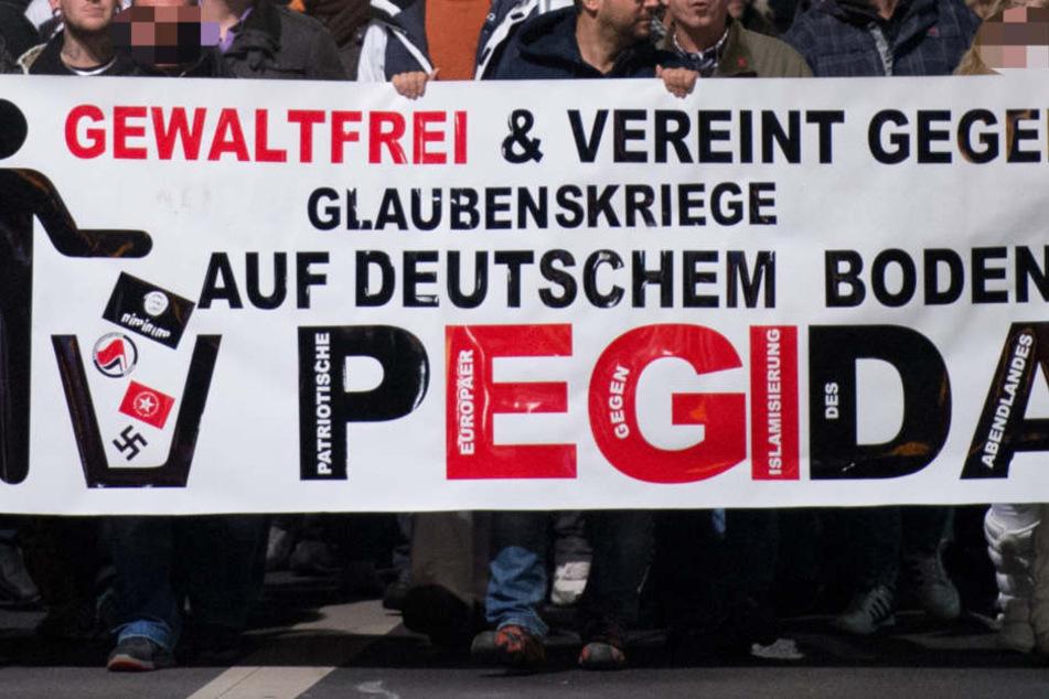 Der Verurteilte soll außerdem die niederländische Pegida nach deutschem Vorbild aufgebaut haben (Symbolbild).