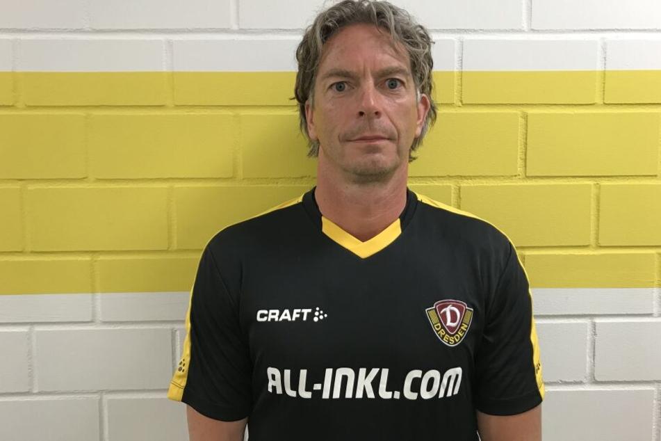 Matthias Grahé kommt von RB Leipzig, die ihn vorzeitig freigaben.