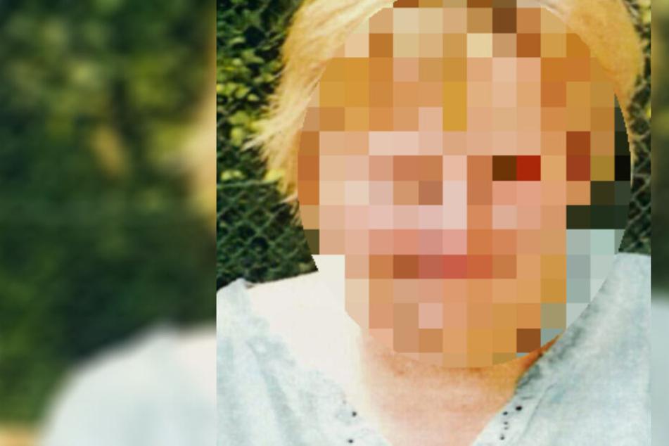 Sie ist orientierungslos! Polizei sucht vermisste Kerstin aus Leipzig
