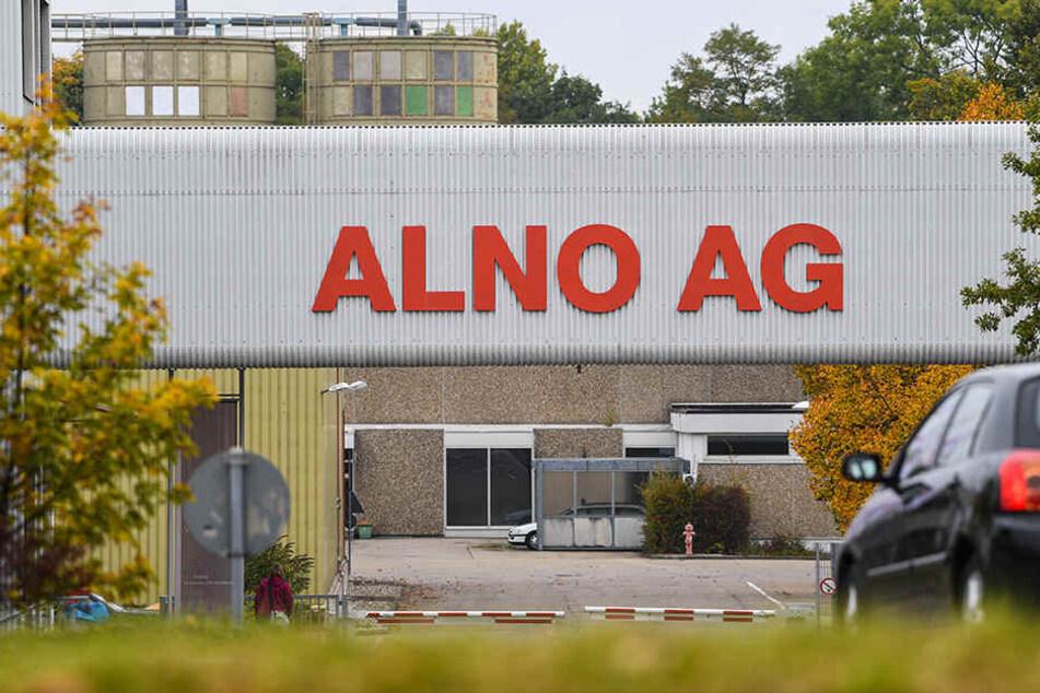 Die Jobs einer weiteren Tochterfirma (Pino) sind bisher nicht in Gefahr.